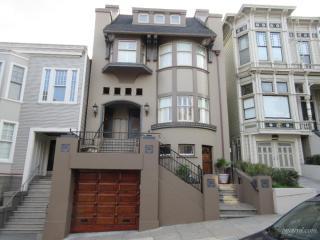 1320 Masonic Avenue, San Francisco CA