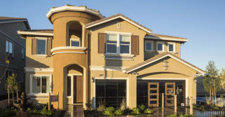 Bellagio at San Marco by Seeno Homes