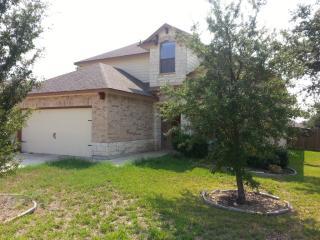 5408 Holly Oak Lane, Killeen TX