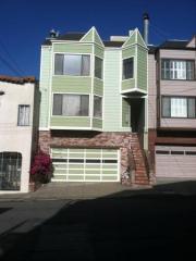 465 Arlington Street, San Francisco CA
