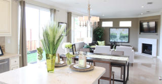 Toscana at San Marco by Seeno Homes