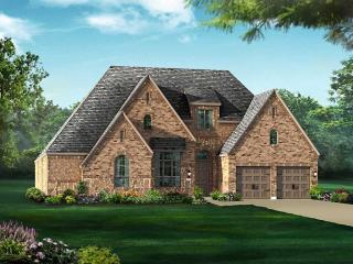 Iron Horse by Highland Homes