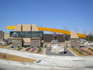 The Boulders by Pulte Homes