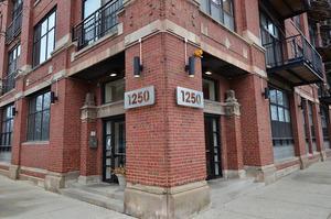 1250 West Van Buren Street #404, Chicago IL