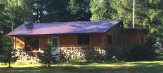 5159 North Thompson Trail, Mercer WI