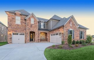 Oak Manor by Pulte Homes