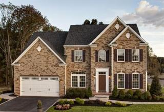 Loudoun Crossing by NVHomes
