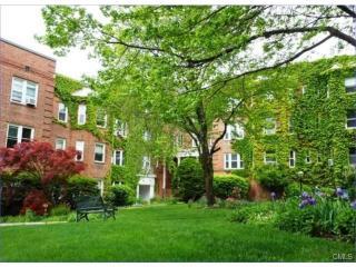 70 Strawberry Hill Avenue #5-3D, Stamford CT