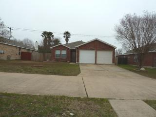 1106 Olympic Drive, Pflugerville TX