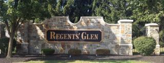 Stonegate at Regents Glen by Ryan Homes
