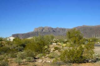 North Kings Ranch Road, Gold Canyon AZ