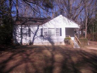 1424 Lanvale Drive Southwest, Atlanta GA