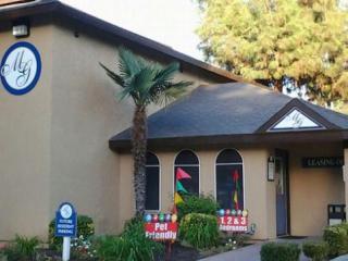 2255 S Maple Ave, Fresno, CA 93725