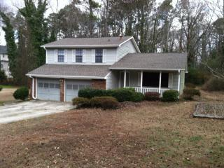 Address Not Disclosed, Jonesboro GA