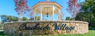 Creekside Village Single Family by Ryan Homes