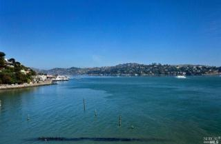 100 South Street #317, Sausalito CA