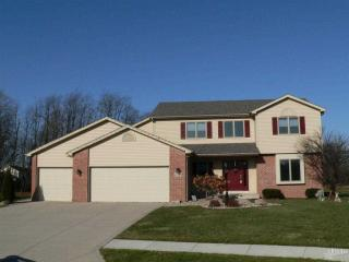 2322 Perry Trail, Fort Wayne IN
