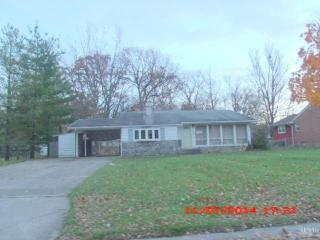 4412 Karen Avenue, Fort Wayne IN