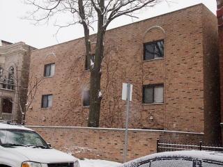 711 West Melrose Street #3C, Chicago IL