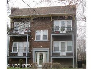 957 East 143rd Street, Cleveland OH