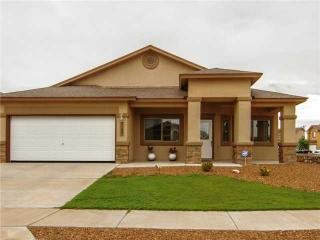 3157 Fury Point Pl, El Paso, TX