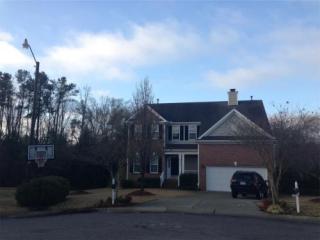 1716 Magnolia Oak Place, Durham NC