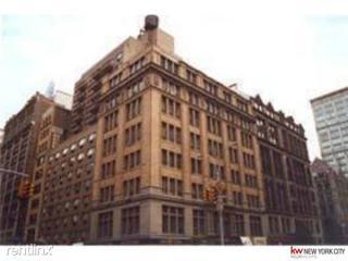 Park Avenue S, New York NY