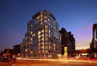 500 W 23rd St, New York, NY 10011