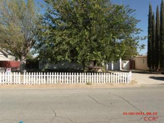 4850 Cebrian Ave, New Cuyama, CA