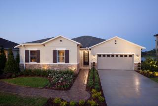 Overlook at Vista Grande by KB Home