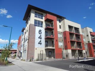 644 W North Temple, Salt Lake City, UT 84116