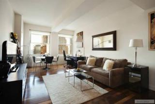88 Greenwich Street #814, New York NY