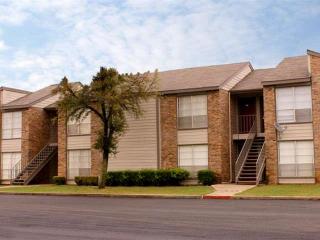 1100 East Lamar Boulevard, Arlington TX