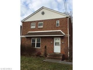 478 East 222nd Street, Euclid OH