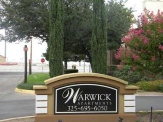 2400 Arrowhead Dr, Abilene, TX 79606
