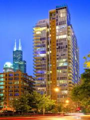 730 S Clark St, Chicago, IL 60605