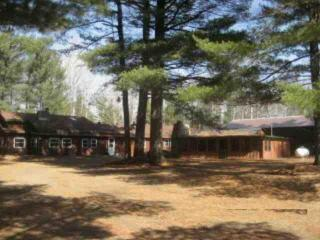 3210 Sandy Beach Road, Park Falls WI