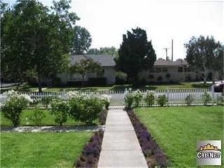 6158 Beckford Avenue, Tarzana CA
