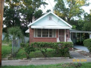 1333 West 8th Street, Jacksonville FL