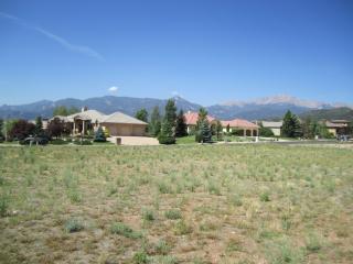 3790 Hill Circle, Colorado Springs CO