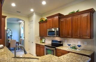 Twin Eagles - Covent Garden by Pulte Homes