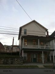 510 Magee Ave, Patton, PA 16668