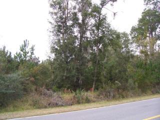 1241 County Road 309, Crescent City FL