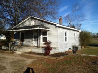 155 Hallman Street, Cherryville NC