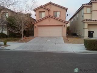 8612 Painted Horseshoe Street, Las Vegas NV
