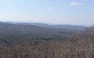 Mystic Ridge #9A 9B, Blairsville GA