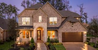 Sawmill Ranch - The Estates by Meritage Homes