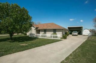 502 Odell Street, Cleburne TX