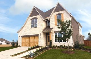 Spring Creek Estates by Pulte Homes