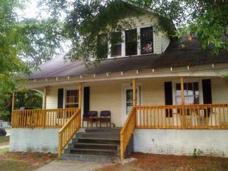 9 White Street #1, Thomasville NC